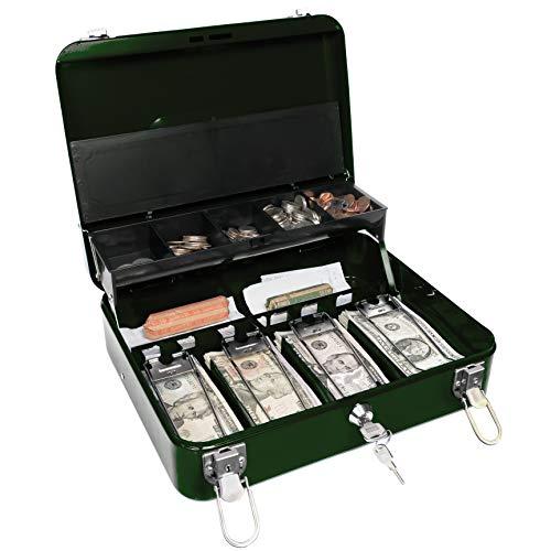 La Mejor Recopilación de Caja para Dinero los mejores 10. 7