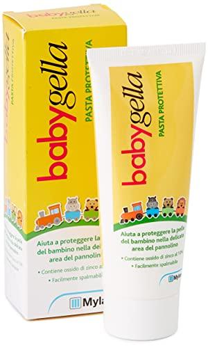 Babygella Pasta Protettiva Per Pelle Bambino Delicata