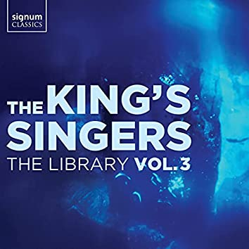 The Library Vol. 3