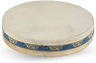 Percussion Workshop ypc37/15/legno Shell Wave Drum