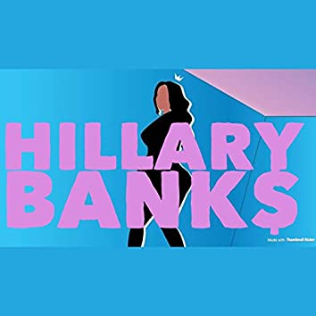 Hillary Banks