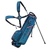 Big Max Heaven 7 Golf Standbag - Ultraleicht - 2019 Navy