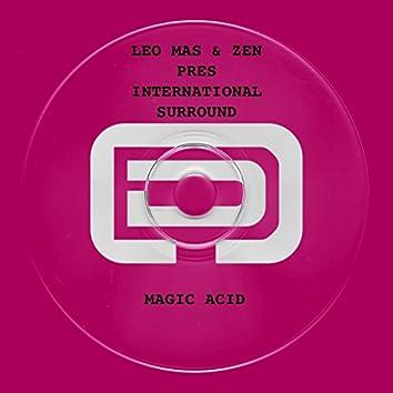 Magic Acid