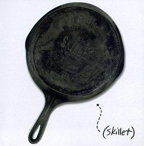 Skillet by Skillet (1996-11-05)