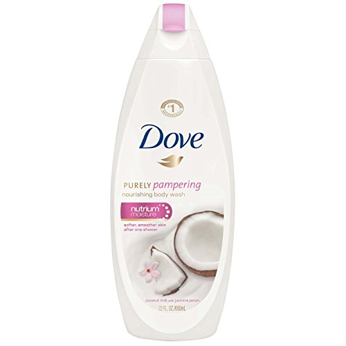 Dove Purely Jasmine Petals Body Wash