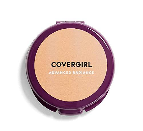 COVERGIRL - Advanced Radiance Pressed Powder Natural Beige - 0.39 oz. (11 g)