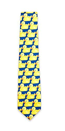 Cool TV Props Ducky Tie, as worn by Barney Stinson on How I Met Your Mother
