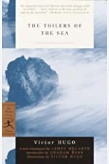 The Toilers of the Sea (Modern Library Classics) Kindle Edition