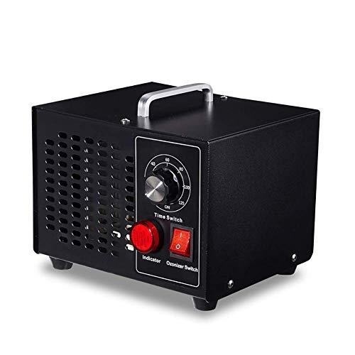 Pkfinrd Ozon-generator-huishouden luchtreiniger ozonator timer luchtreiniger ozon deodorization sterilisatie machine luchtverfrisser