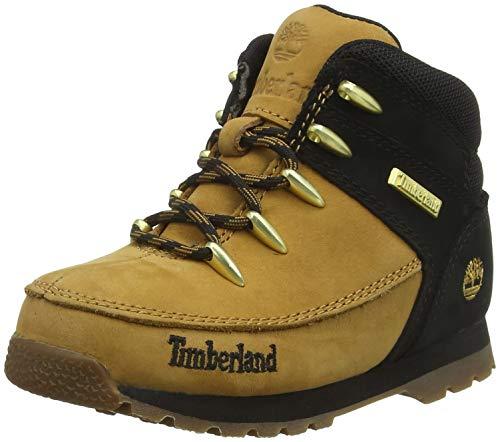 Timberland Euro Sprint Trekking- en wandelschoenen, uniseks, halfhoog