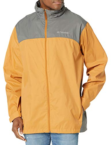 Impermeable Hombre  marca Columbia