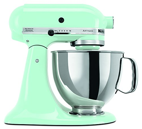KitchenAid RRK150IC 5 Qt. Artisan Series - Ice (Renewed)