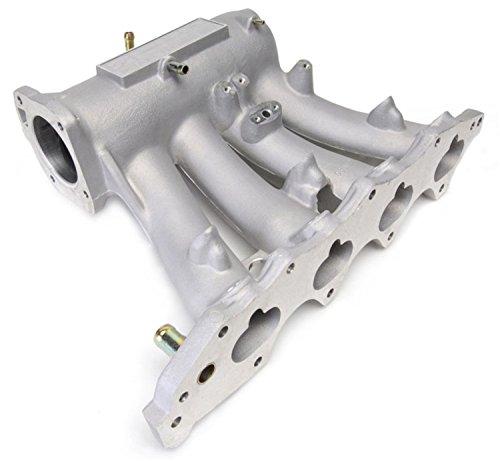 Skunk2 307-05-0290 Pro Series Silver Intake Manifold for Honda B-Series VTEC Engines