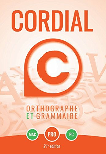 Cordial 21 Pro (Mac) - 3 Postes [Download]