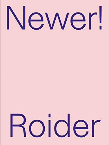 Janina Roider: Make It Newer!