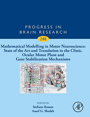 Mathematical Modelling in Motor Neuroscience: State of the Art and Translation to the Clini: State of the Art and Translation to the Clinic. Ocular ... and Gaze Stabilization Mechanisms: Volume 248