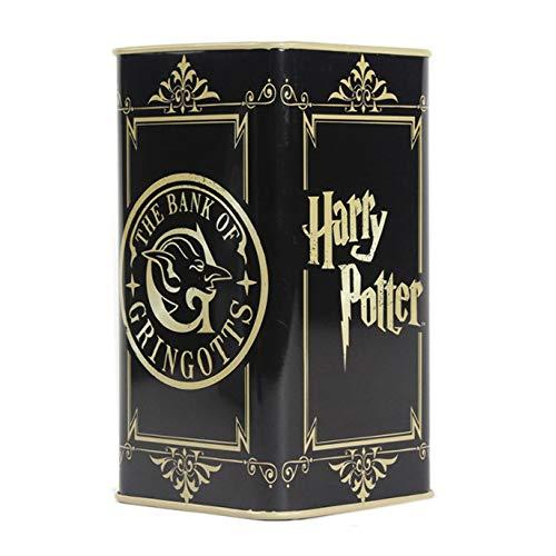 Harry Potter Banque de Gringotts Tin d'argent