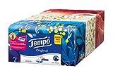 Tempo Taschentücher Original Trio-Box