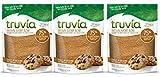 Truvia Brown Sugar Blend, 18 Oz (Pack of 3)
