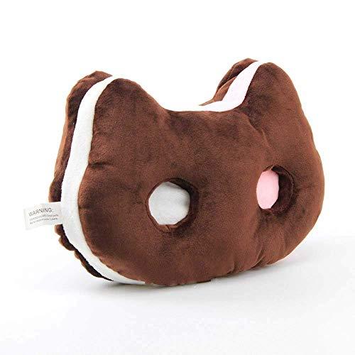Plush Steven Universe Cookie Cat cushion pilllows stuffe'd plush toys Gift LATT LIV