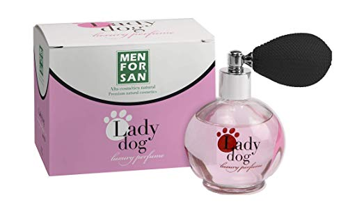 MENFORSAN Perfume Perro Lady Dog - 50ml