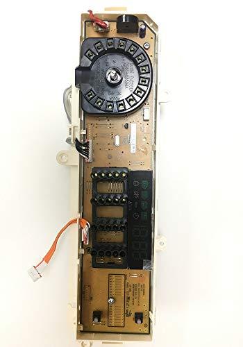 Tarjeta de control para lavadora Samsung para modelo WW70K5410WW