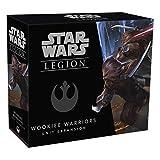 Fantasy Flight Games Star Wars Legion: Wookiee Warriors Unit Expansion (FFGSWL25)
