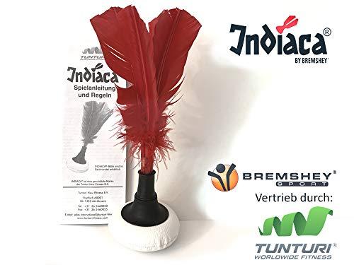 Bremshey Indiaca Featherball by Diabolo