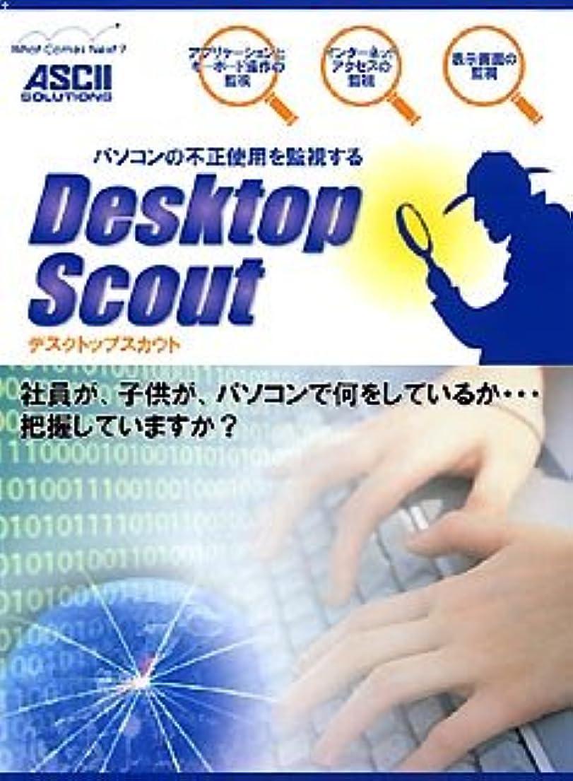 災難セラフインデックスデスクトップスカウト パッケージ版 (1エージェント)