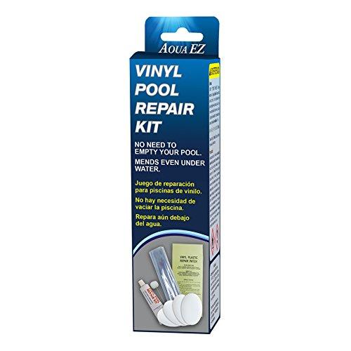 Aqua EZ -Pack Vinyl Pool Repair Kit