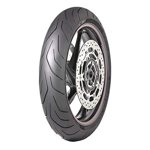 Gomme Dunlop Sportsmart mk3 120 70 ZR17 (58W) TL per Moto