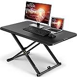 """SIMBR Standing Desk Converter, 30""""..."""