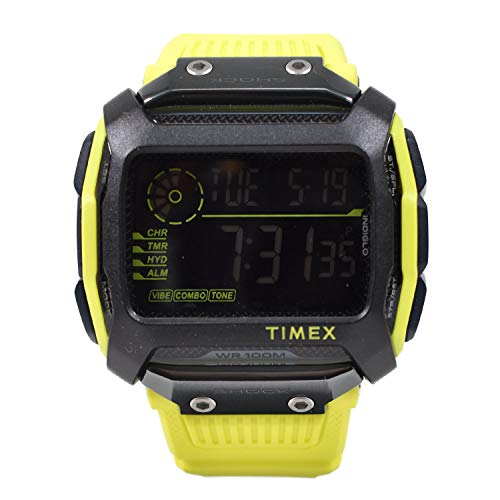 TIMEX タイメックス 時計 Command コマンド TW5M18200-500 COMMAND TW5M18500 F