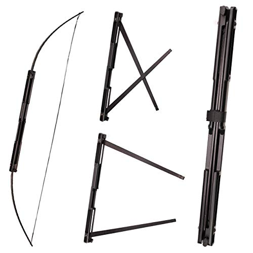 59 Inch Folding Right Hand Bow For Hunting By SinoArt
