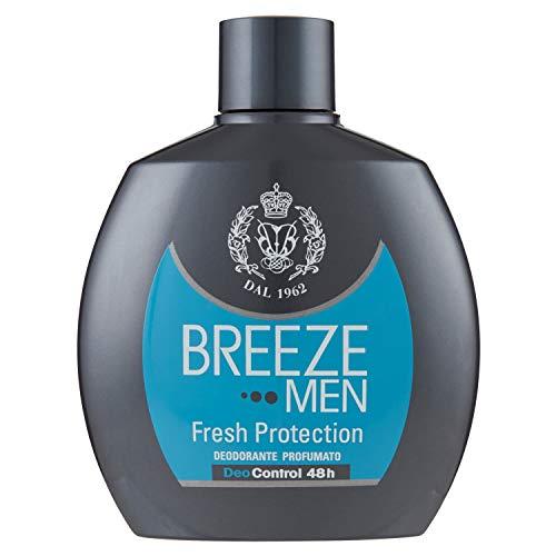 Breeze Men Deo squeese f/Protec 10