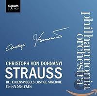 R・シュトラウス:交響詩《英雄の生涯》