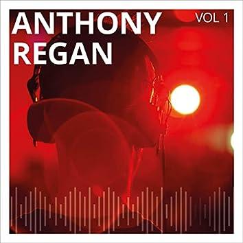 Anthony Regan, Vol. 1