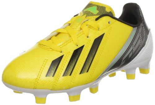 Adidas Performance F10 TRX FG J G65352 Voetbalschoenen voor jongens