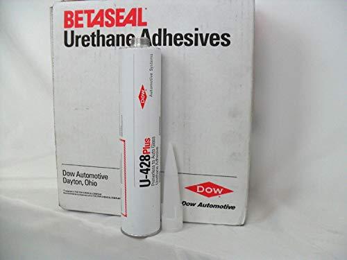 Dow U-428 Plus Urethane - 1 Tube 10.5 oz.
