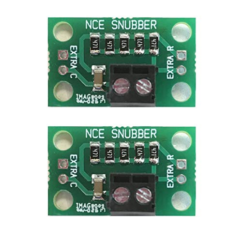 NCE NCE5240305 DCC Track Bus Noise Suppressor (2)