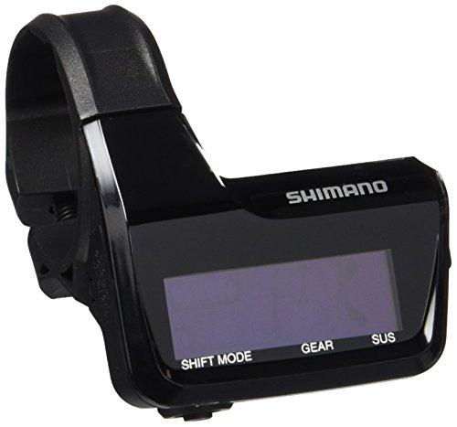 SHIMANO SCMT800 Pièces de vélo Unisexe, Standard, One