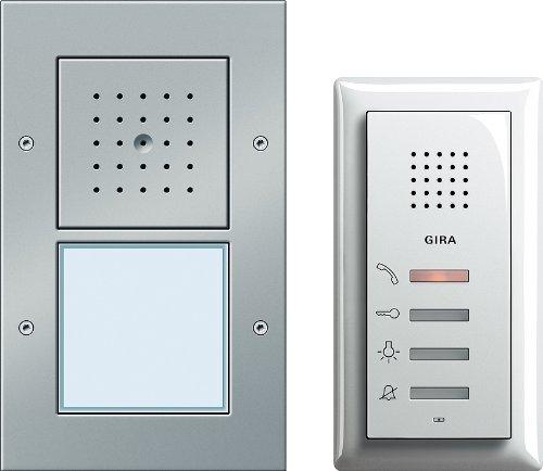 Gira 049543 Einfamilienhaus-Paket Audio
