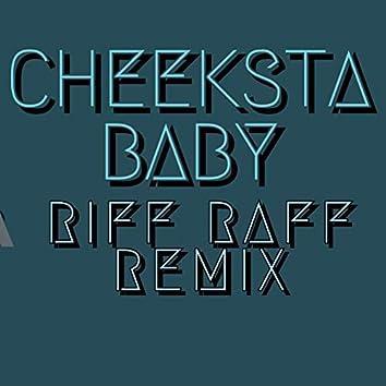 Cheeksta Baby