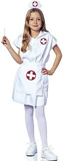Lil' Nurse Child Costume