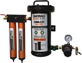 DeVilbiss 130546 Desiccant Air Drying System