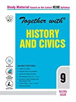 Together with ICSE History and Civics Study Material for Class 9