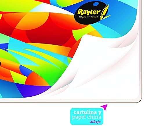 Caja 45 X 45  marca Rayter