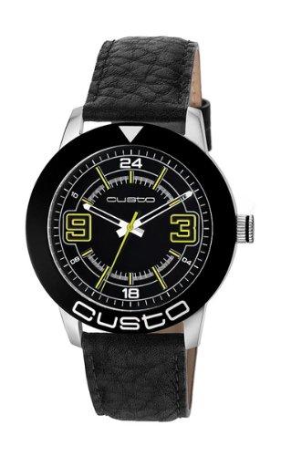 Orologi da Uomo CUSTO ON TIME CUSTO ON TIME SURFER CU048502