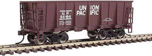 Bachmann Trains - Ore Car - Union Pacific #64194 - HO Scale -  18610