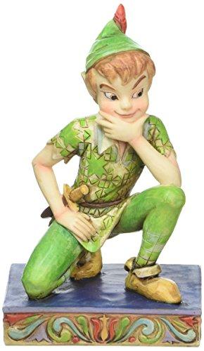 Disney Traditions, Figura de Peter Pan, para coleccionar, Enesco